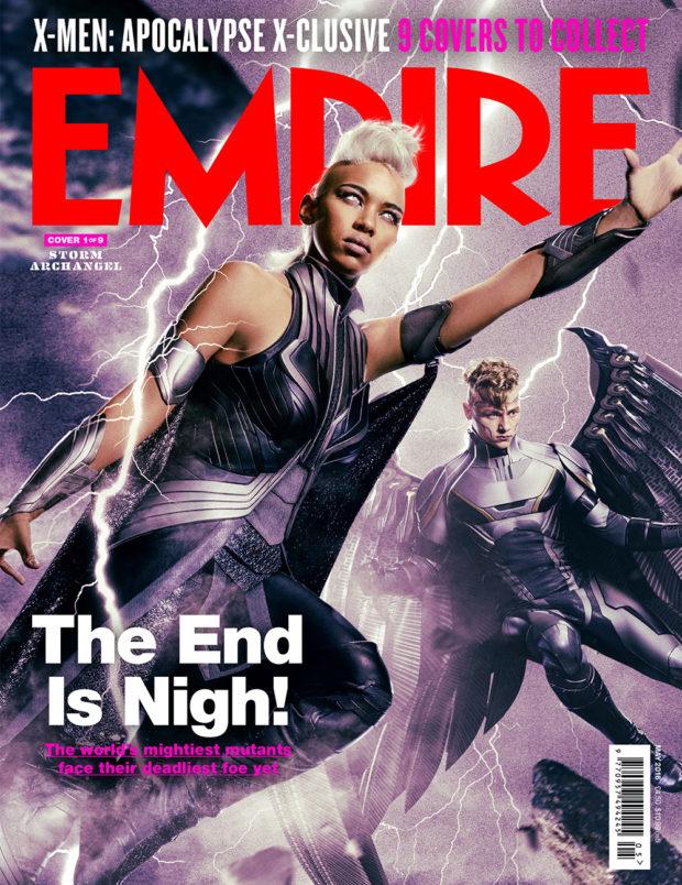 Empire -Storm